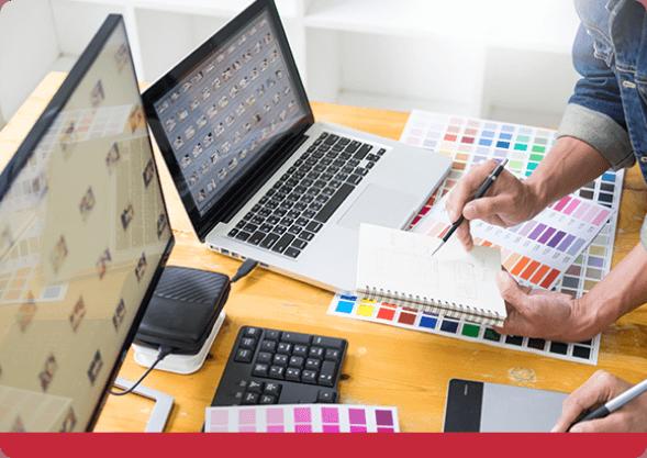 Diseño y Producción