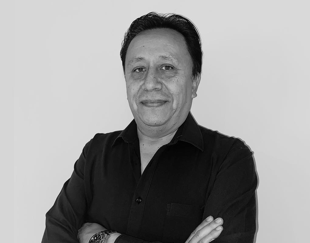 Guillermo Merchant