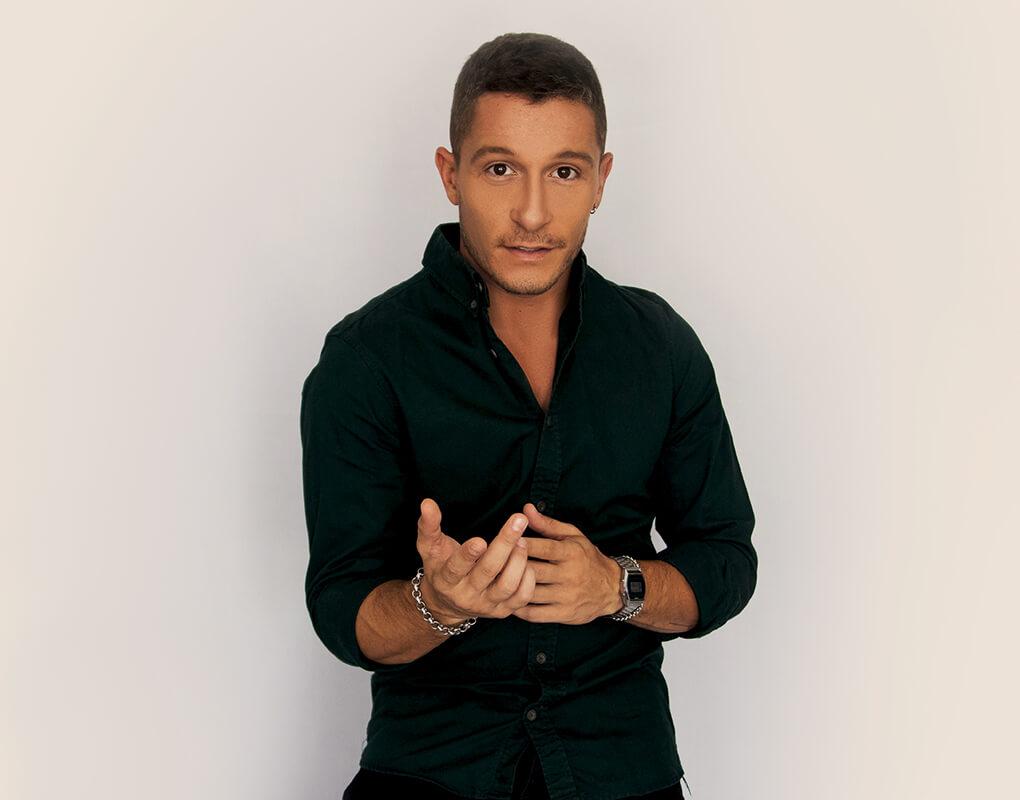 Ernesto Monteiro